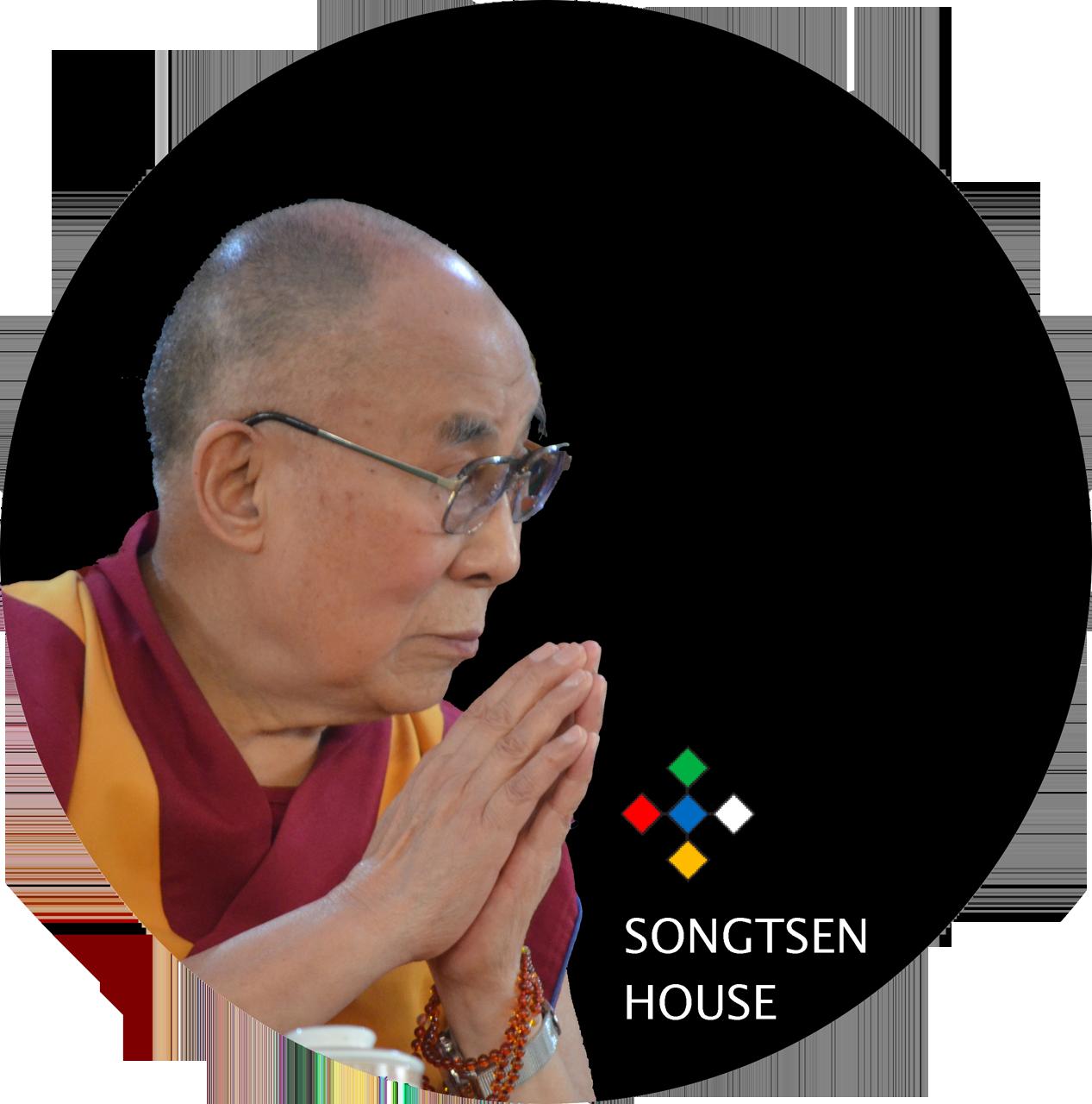 Home Tibet Songtsen House Kulturzentrum